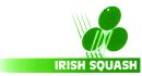 Irish Squash Logo